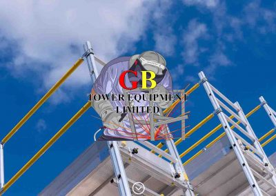 GB Tower Equipment Ltd