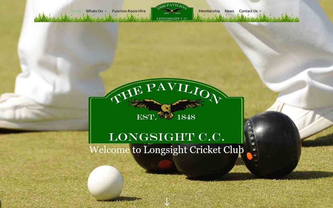 Longsight Cricket Club