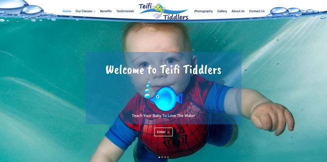 Teifi Tiddlers Testimonial