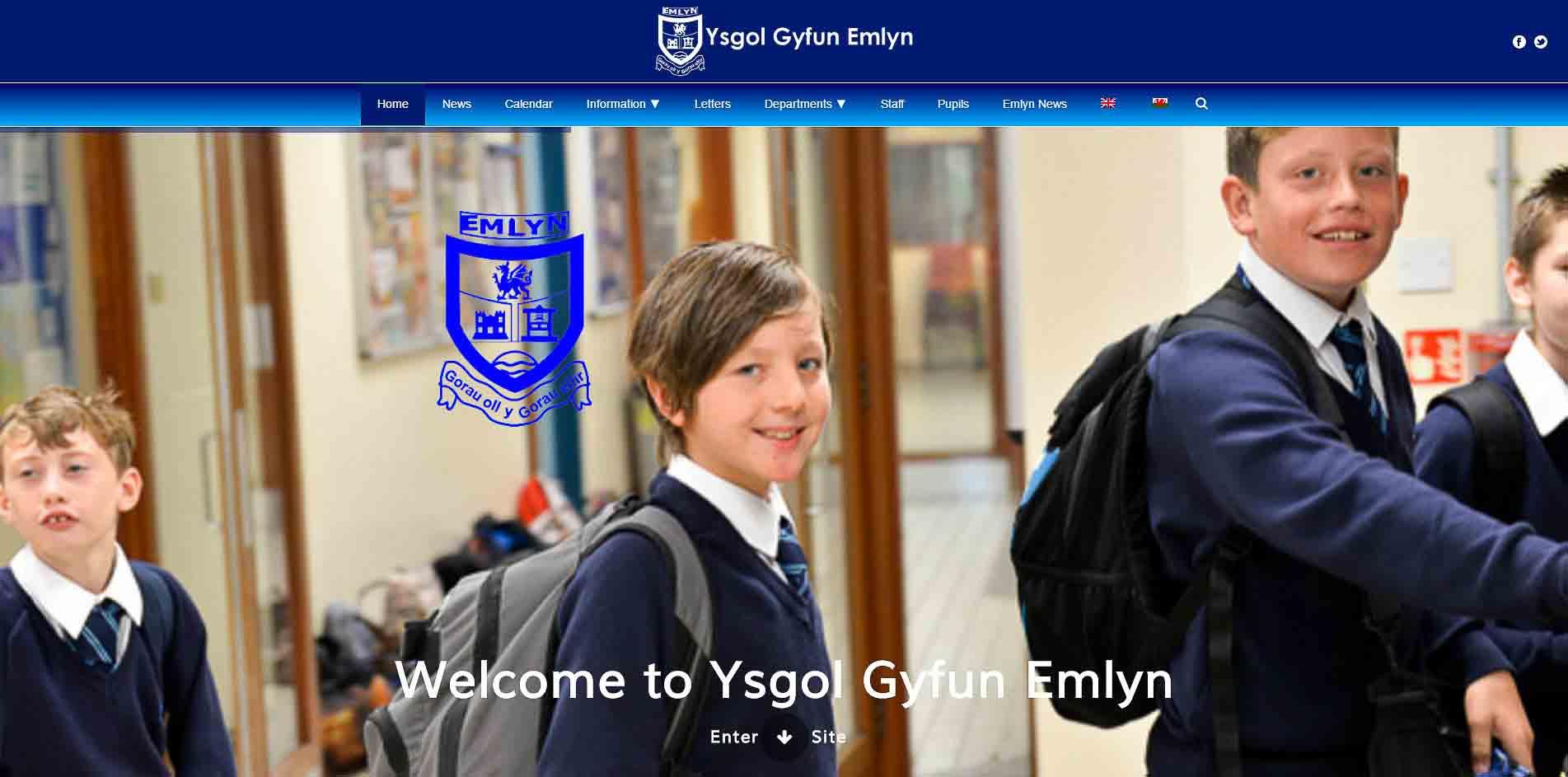Ysgol Gyfun Emlyn