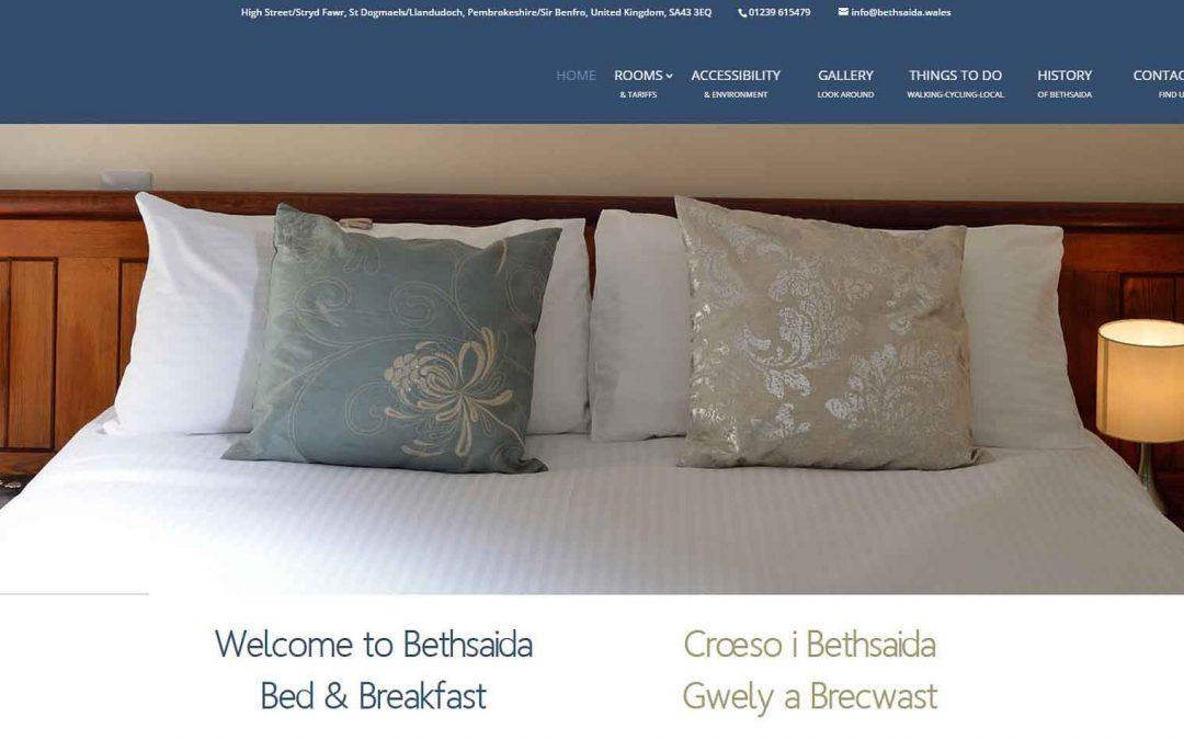 Bethsaida Bed & Breakfast