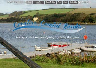 Creative Coastal Breaks